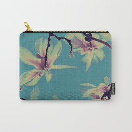 Magnolia Poesie Carry-All Pouch