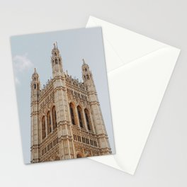 Westminister Stationery Cards