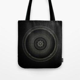 Inner Space 3 Tote Bag
