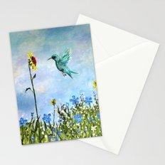 Sun Flower Day Stationery Cards