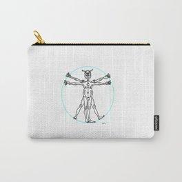 Pon da Vinci Carry-All Pouch