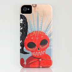Don't You Miss Mexico? Slim Case iPhone (4, 4s)