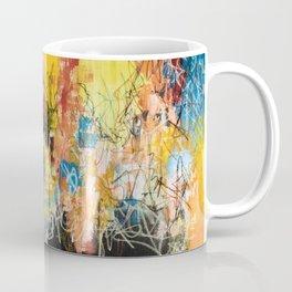 Kinder Coffee Mug