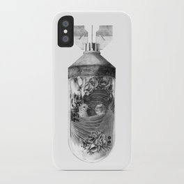 The Price of Freedom iPhone Case