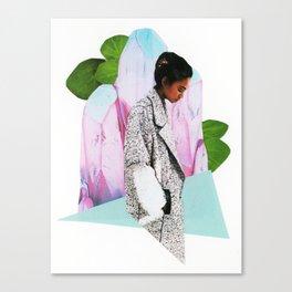 Bloom 14 Canvas Print