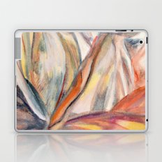 botanical inspiration 1 Laptop & iPad Skin