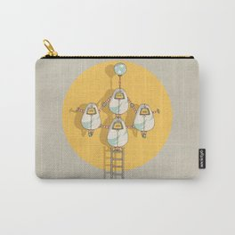 circus 002 Carry-All Pouch