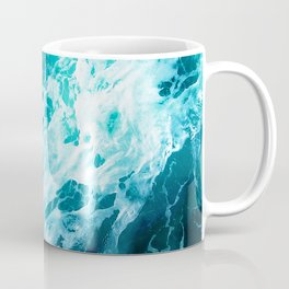 Out there in the Ocean Coffee Mug