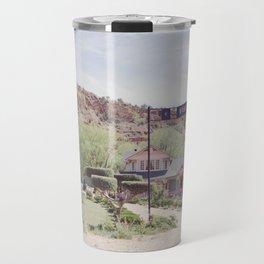 Field of dreams Travel Mug