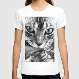 Wild look T-shirt