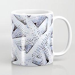 Starfish Serenade - Graphic Design  Coffee Mug