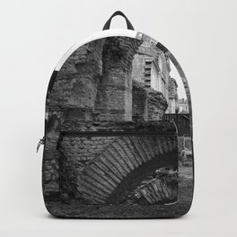 Arches of Time Backpack