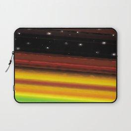 shuttle disaster Laptop Sleeve