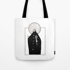 The Tarot of Death Tote Bag