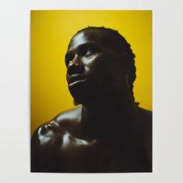 Negro Poster