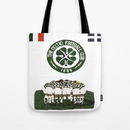 Celtic Football Club  Tote Bag