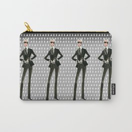 Haute Couture Barbie Doll Carry-All Pouch