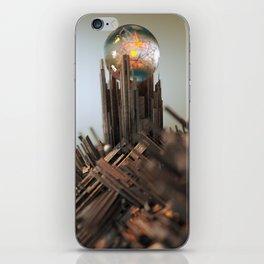 Asterism iPhone Skin