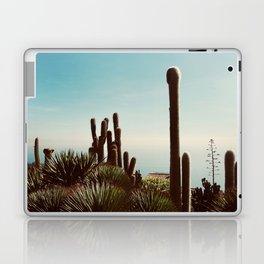 Le Jardin Botanique Laptop & iPad Skin