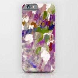 Believe in Life iPhone Case