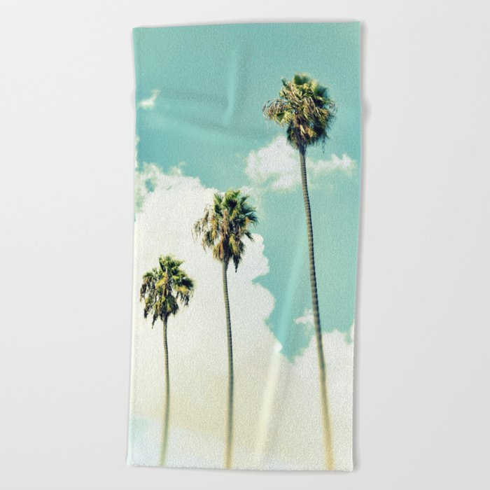 Paradise & Heaven Beach Towel