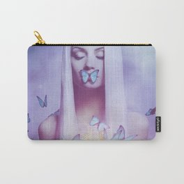 Kiss of Life Carry-All Pouch