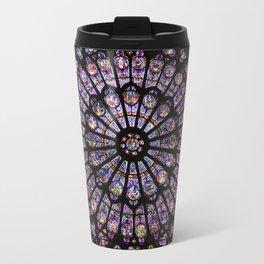 Rose du Paris Travel Mug