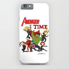 Avenger Time! Slim Case iPhone 6s