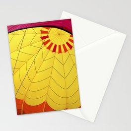 Hot Air 2 Stationery Cards