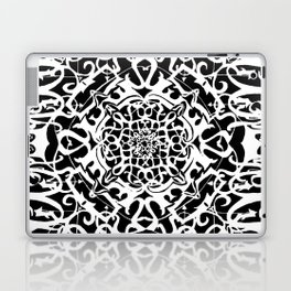 What's in a name? - Inverted Laptop & iPad Skin