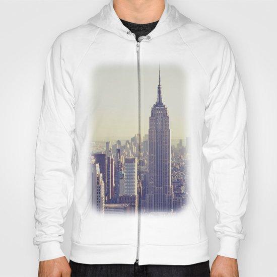 NYC Hoody