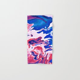 Indie Pen Dance Hand & Bath Towel