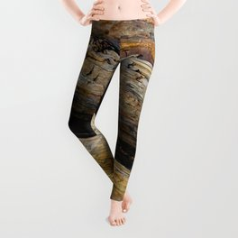 Driven Driftwood Leggings