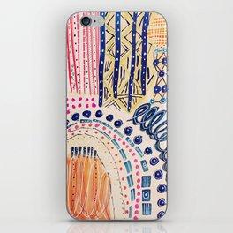 Shakti iPhone Skin