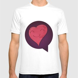 Pushing Love Like Pimps T-shirt