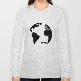 World Vision Youth Long Sleeve T-shirt