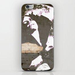 Street madona iPhone Skin