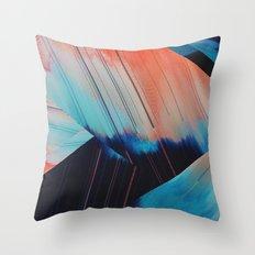 Folded Throw Pillow
