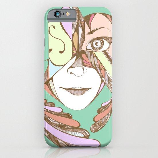Rococolla iPhone & iPod Case