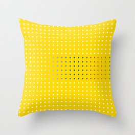 Pattern_B03 Throw Pillow