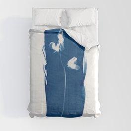Sweet Pea Comforters