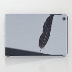 Feathered Edge. iPad Case