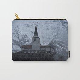 Kostnica s Cerkvijo Sv. Antona Carry-All Pouch