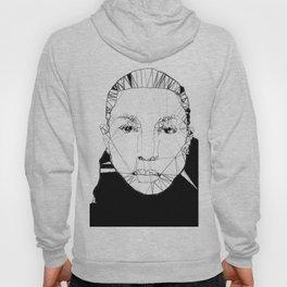 ICONS: Pharrell2 Hoody