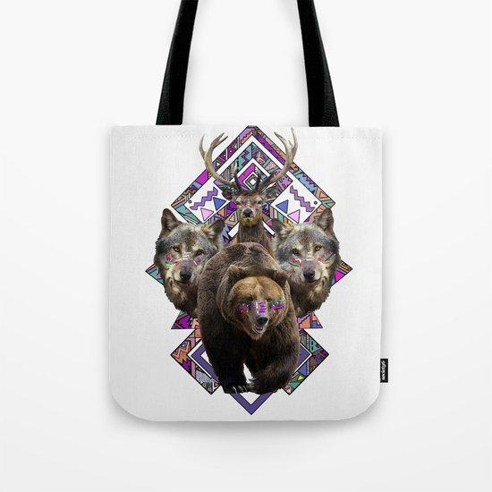 ▲NANUK▲ Tote Bag