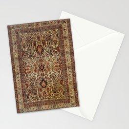 Lavar Kirman Southeast Persian Rug Print Stationery Cards