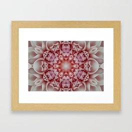 Fanfare Framed Art Print