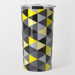 when life gives you concrete, make lemons Travel Mug