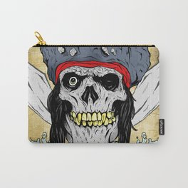 One-Eyed Willy Carry-All Pouch