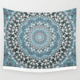 Conceptualization - 4 Wall Tapestry